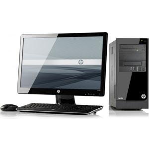 HP Bilgisayar Teknik Servis